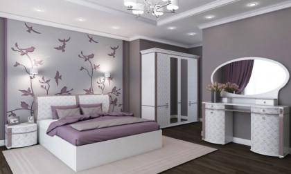 Спальня 95