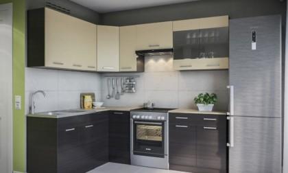 Кухня 89