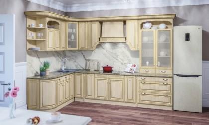 Кухня 92