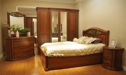 Спальня Бордо