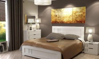 Спальня 41