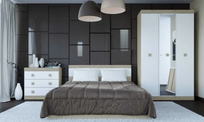 Спальня 109