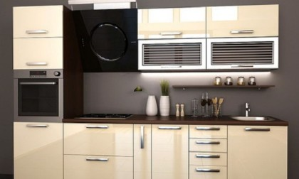 Кухня 106
