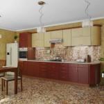 Кухня Соник